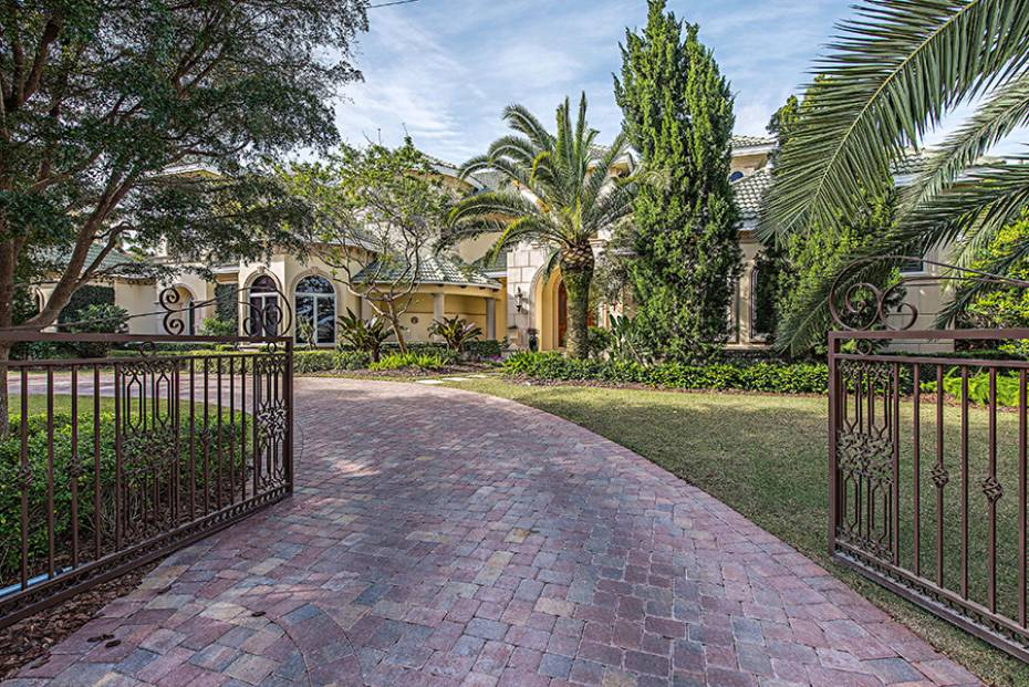 Additional photo for property listing at 3500 Rum Row  Naples, Florida,34102 Estados Unidos