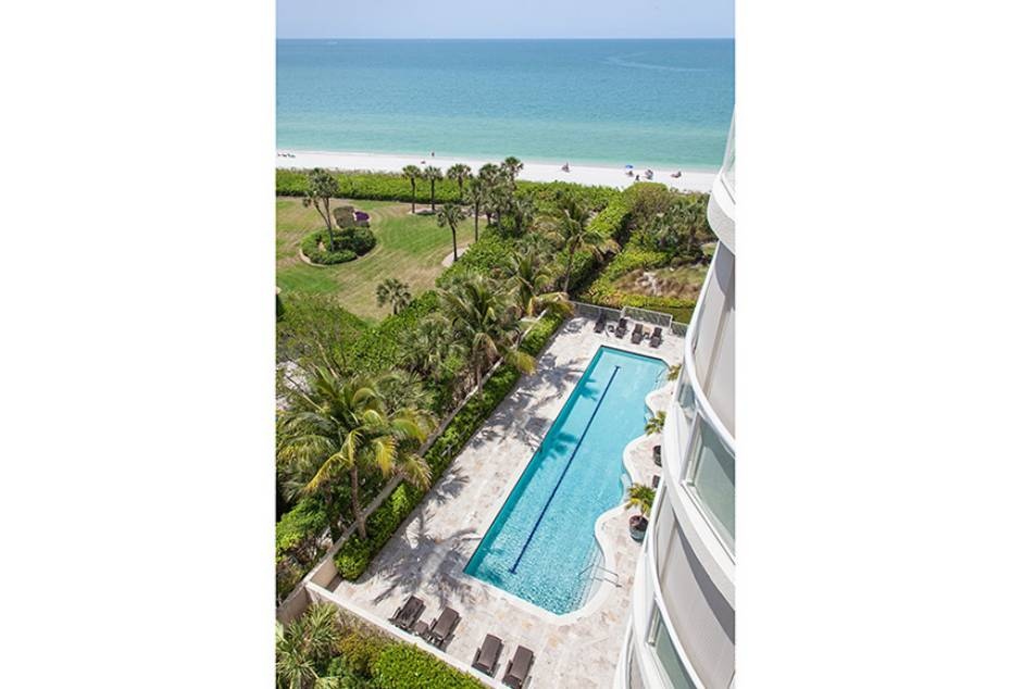 Additional photo for property listing at 11125 Gulf Shore Dr, #701, Naples, Florida 34108  Naples, 플로리다,34108 미국