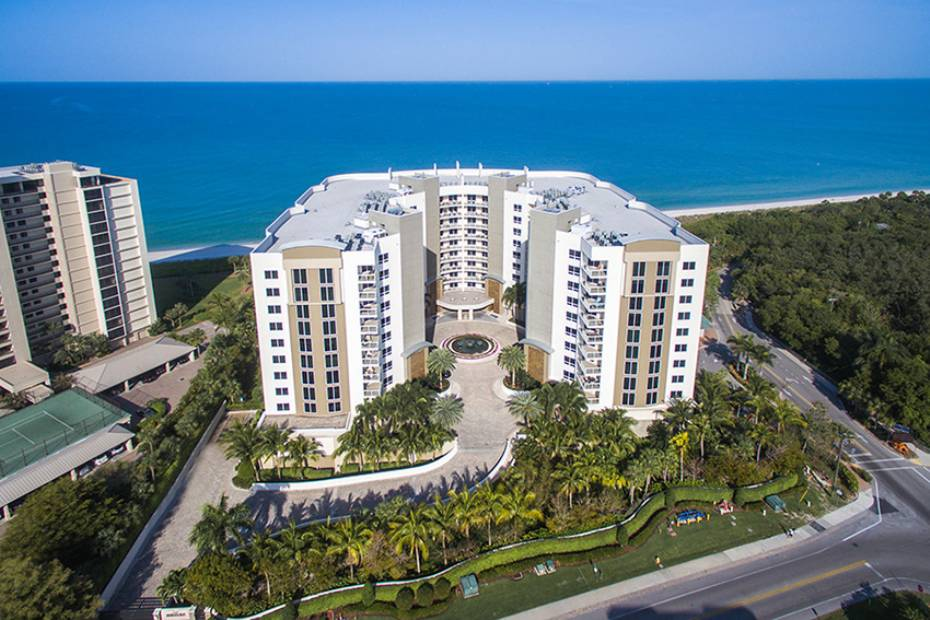 Additional photo for property listing at 11125 Gulf Shore Dr, #701, Naples, Florida 34108  Naples, Florida,34108 Amerika Birleşik Devletleri