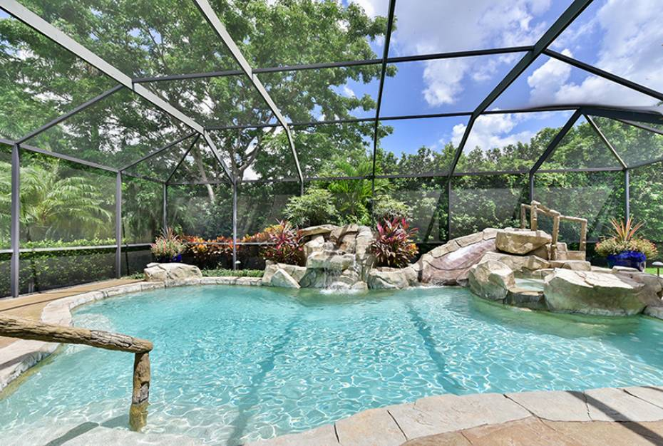 Additional photo for property listing at 2152 Harlans Run Naples, Florida,Estados Unidos
