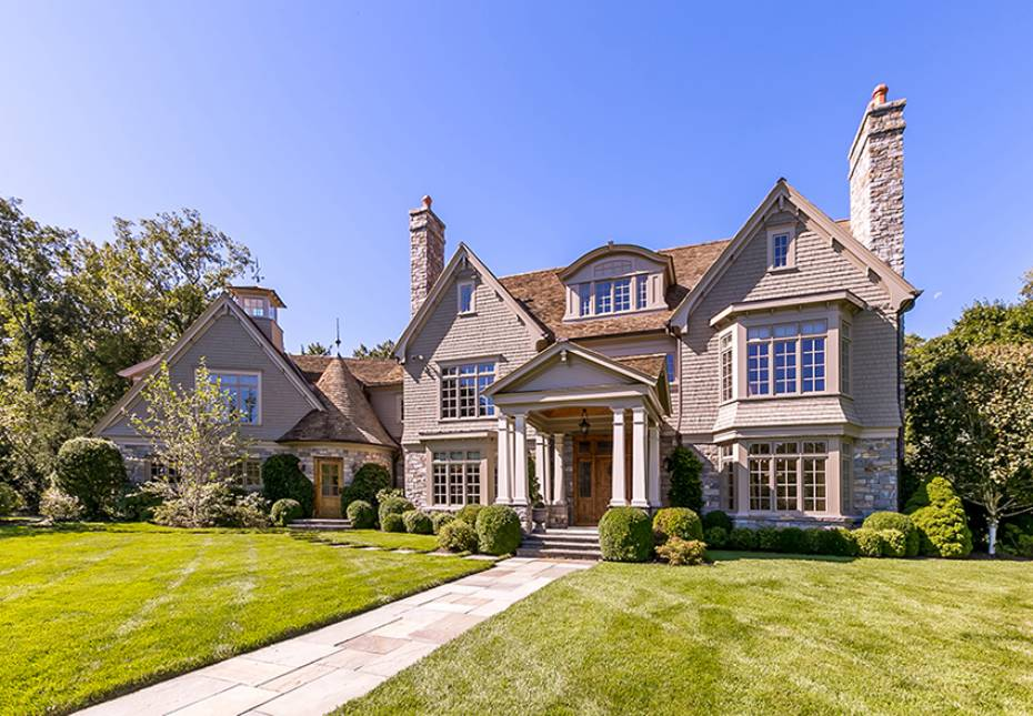 35 Charter Oak Lane, New Canaan, CT - USA (photo 1)