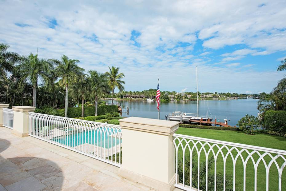 Additional photo for property listing at 4100 Rum Row Naples, Florida,Estados Unidos