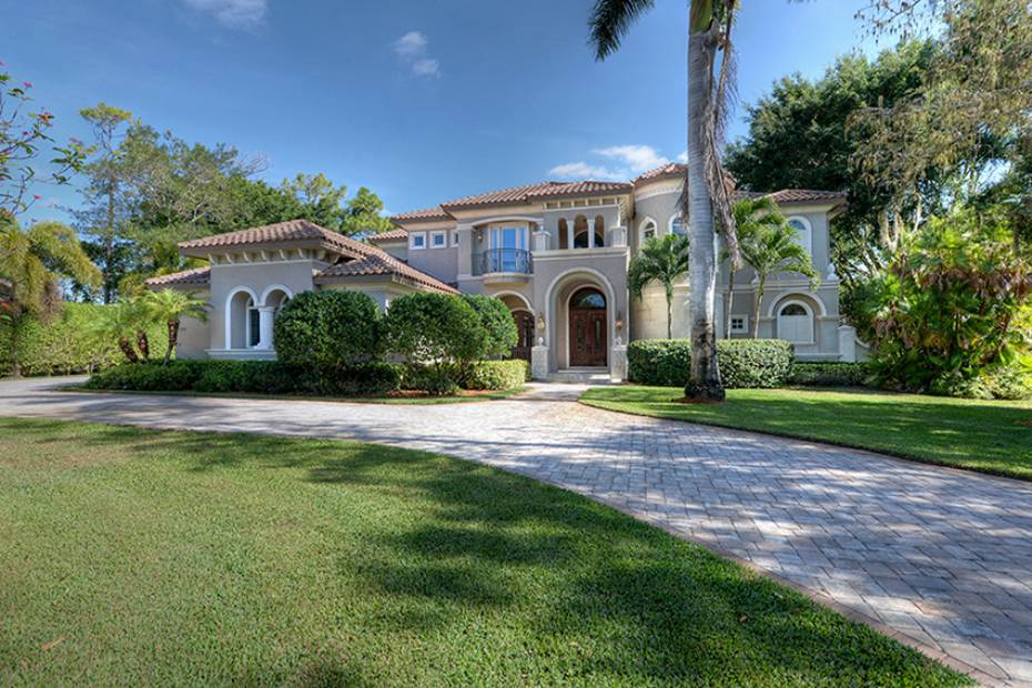 Other for Sale at 13124 White Violet Dr Naples, Florida,United States