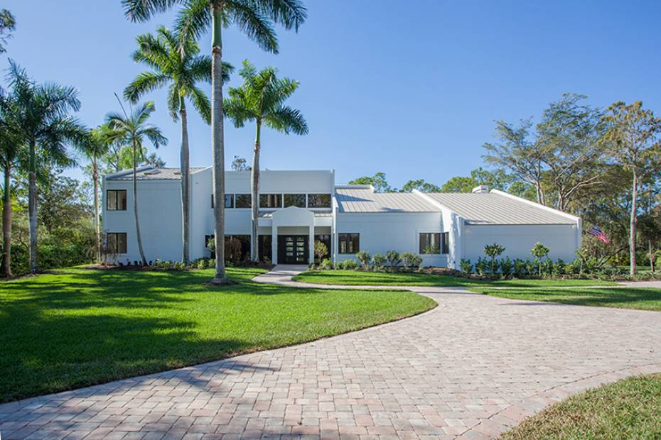 Otro por un Venta en 13087 Pond Apple Dr E Naples, Florida,Estados Unidos