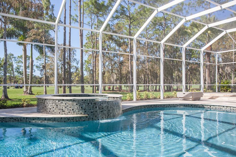 Additional photo for property listing at 13087 Pond Apple Dr E Naples, Florida,États-Unis