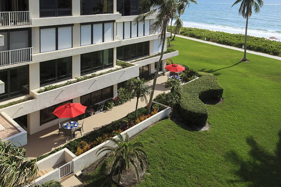 Additional photo for property listing at 4301 Gulf Shore Blvd N 101 Naples, Florida,Vereinigte Staaten