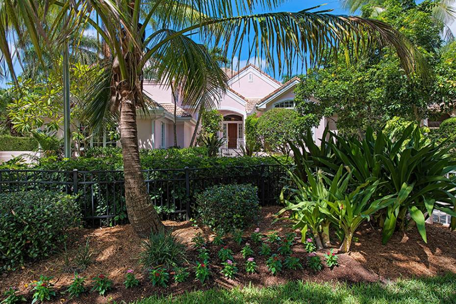 Additional photo for property listing at 2540 Half Moon Walk Naples, Φλοριντα,Ηνωμενεσ Πολιτειεσ