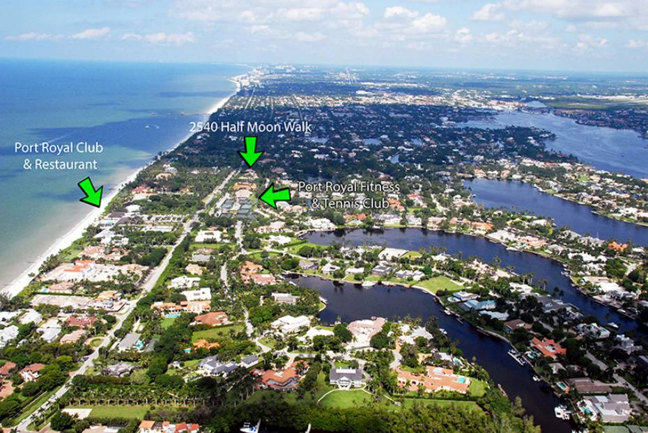 Additional photo for property listing at 2540 Half Moon Walk Naples, Флорида,Соединенные Штаты