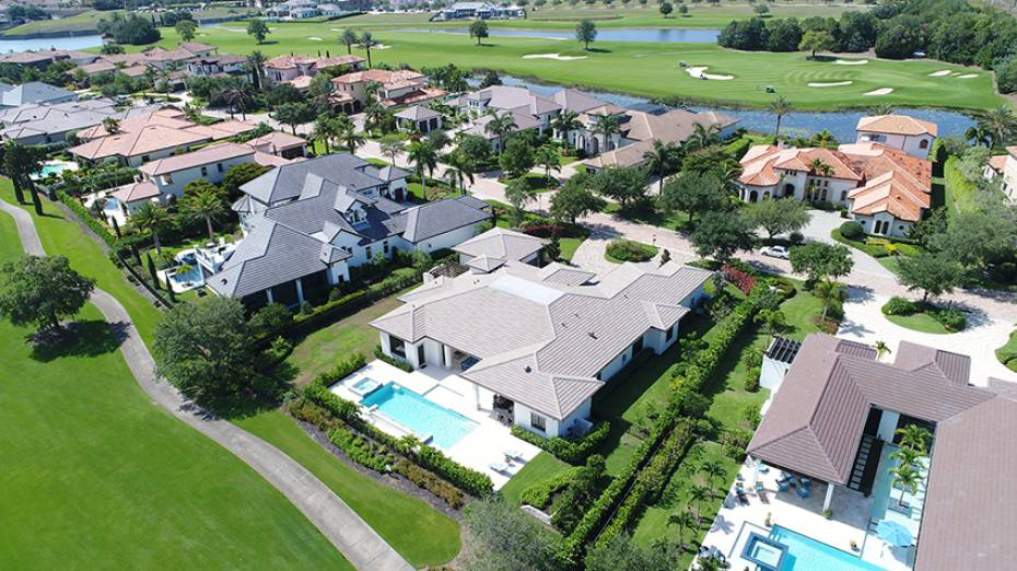 Additional photo for property listing at 16763 Prato Way Naples, Florida,Estados Unidos