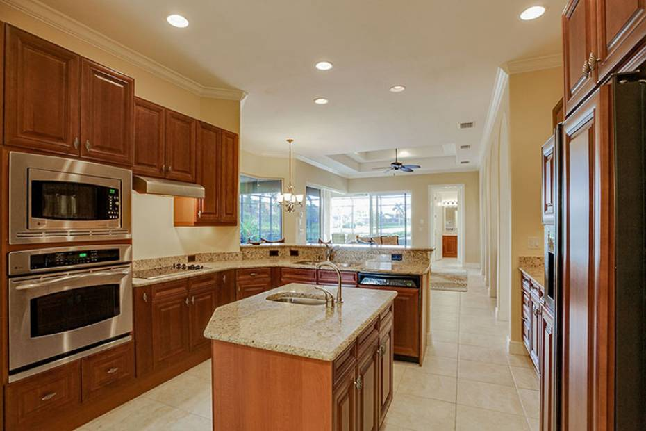 Additional photo for property listing at 5766 Hammock Isles Dr Naples, Florida,États-Unis
