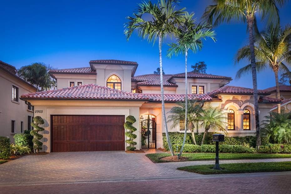 2903 Tiburon Blvd E Naples, Florida,United States