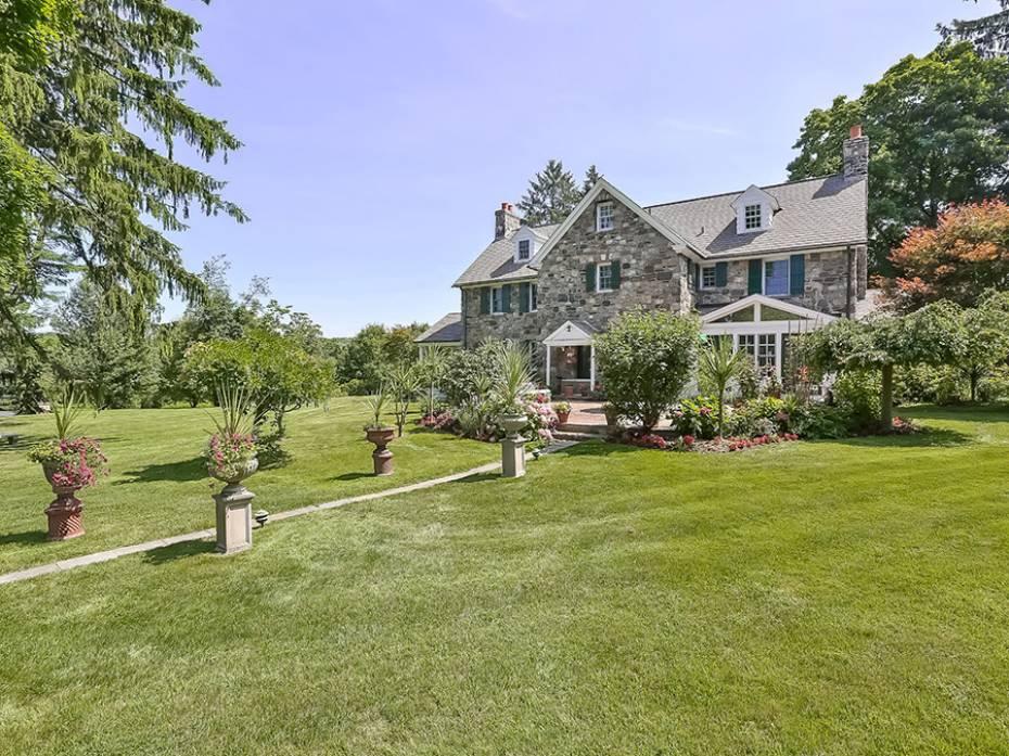 1 High Hill Farm Place, Thornwood, NY - USA (photo 3)