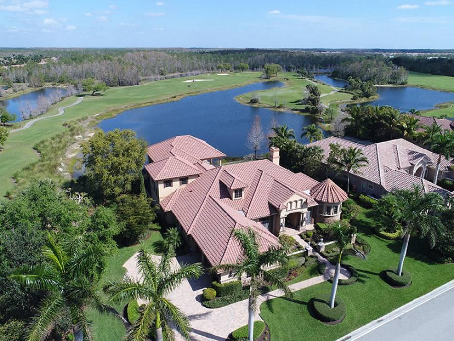 Additional photo for property listing at 9507 Via Lago Way Fort Myers, 佛羅里達州,美國