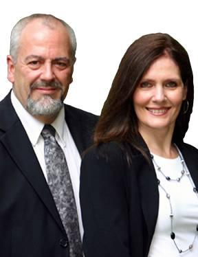 The Via Domus Team-Mike Grady & Brenda Drzewiecki