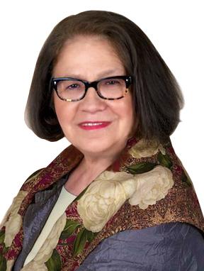 Ileana Barns-Slavin