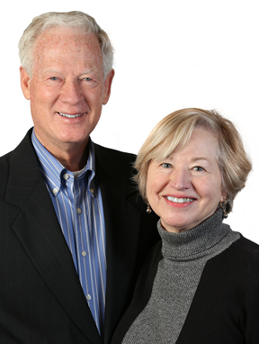 The Wolfe Team - Dave & Jean Wolfe