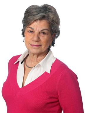 Louise Petersen