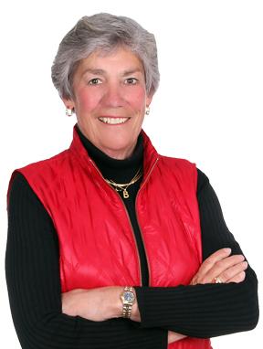 Barbara Yozell