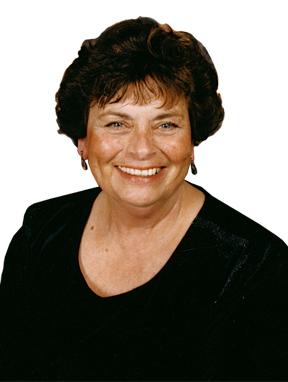Ann Roma