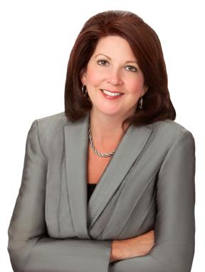 Peggy Patenaude - The Peggy Patenaude Team