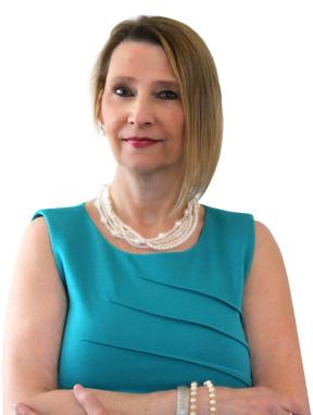 Christine Preston