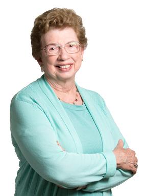 Mary P. DeVino