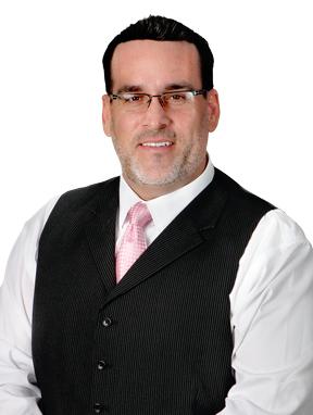 Paul Menga