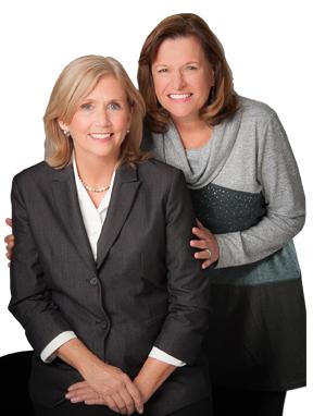Farmer-Winsch Team *Carol Farmer & Michelle Winsch