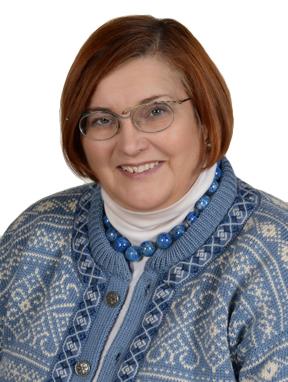 Esther Roberts