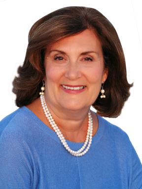 Mary Randall