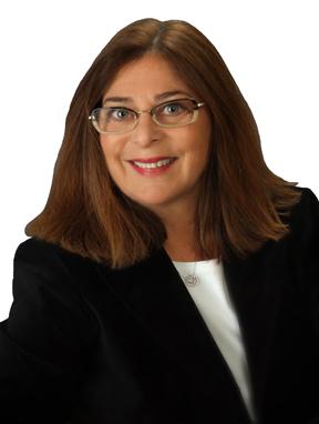 Sharon Kramberg