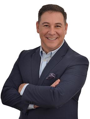 Michael DeRosa