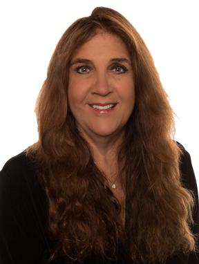 Bonnie Scarimbolo