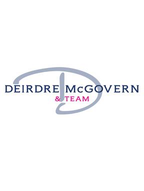 Deirdre McGovern & Team