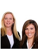 Stacy Pfannkuch & Karin Stocknoff-The Kasey Group
