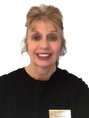 Debra Kandrak