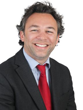 Michael Zizzamia