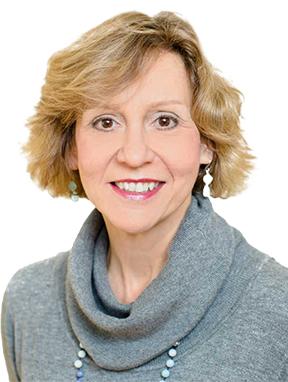Carole Sansone