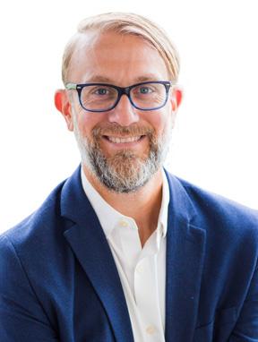 Ben Schulz