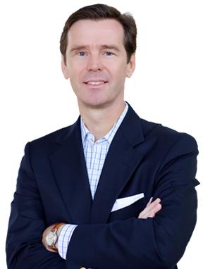 Martin Conroy