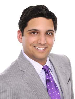 Seth Benkaddour