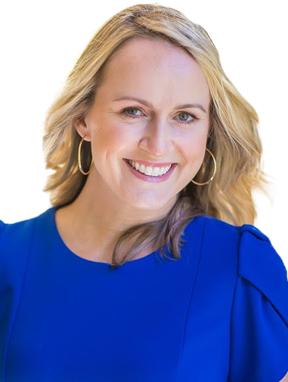 Lauren Mahoney
