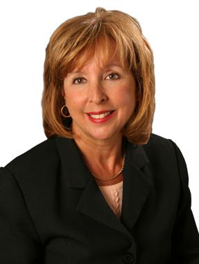 Sally McMahon