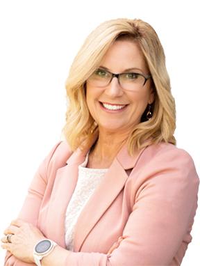 Jen Pendergast
