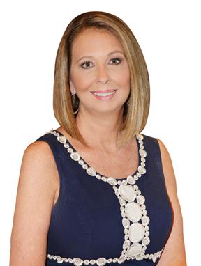 Lesley Garlock - The South Bay Team