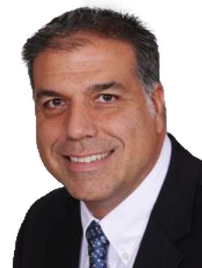 Bill DeLuca