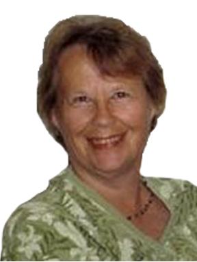 Mary Tolnai