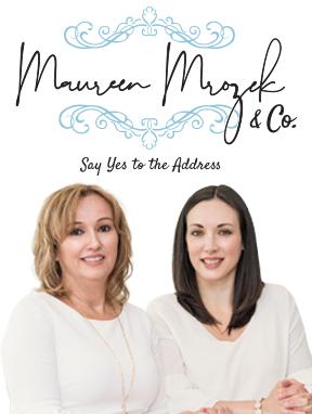 Maureen Mrozek - Maureen Mrozek & Co