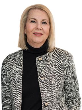 Elaine Schanzenbach