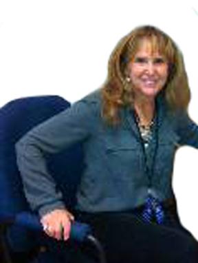 Karen O'Connor